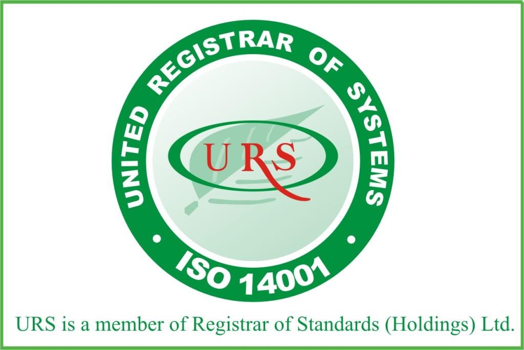 URS new Logo 14001 #1
